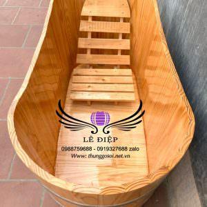 bán bồn gỗ thông trên toàn quốc