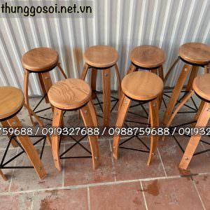 bàn ghế quầy bar