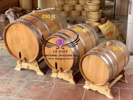 Cơ sở sản xuất bom rượu