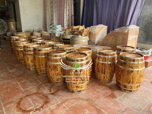 bán bàn gỗ trang trí