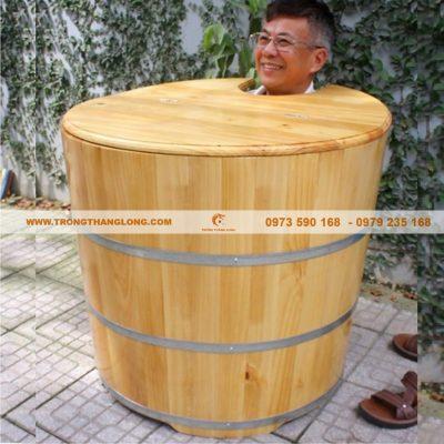 bán thùng tắm