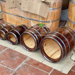thùng gỗ làm loa cao cấp